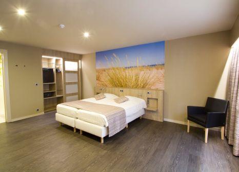 Hotelzimmer mit Fitness im Bero Ostend