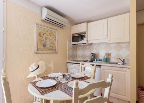 Hotelzimmer im Pierre & Vacances Résidence premium Les Rives de Cannes Mandelieu günstig bei weg.de