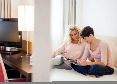 Hotelzimmer mit Fitness im Novotel Maastricht