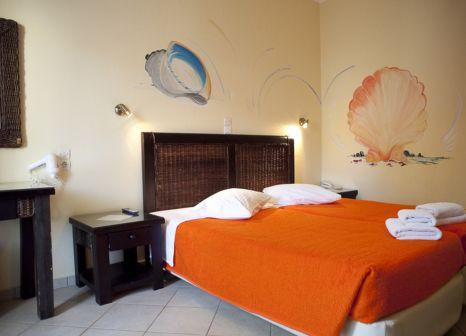 Hotelzimmer mit Hochstuhl im Virginia