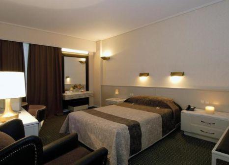 Hotelzimmer mit Sauna im Astir