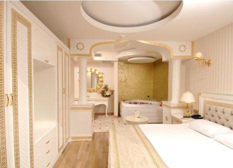 Hotelzimmer mit Kinderpool im Bilem High Class
