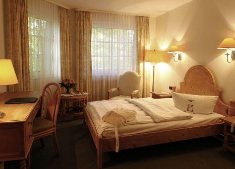 Hotelzimmer mit Golf im Best Western Hotel Schmöker-Hof