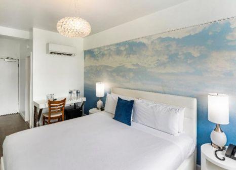 Hotelzimmer mit Direkte Strandlage im The Penguin