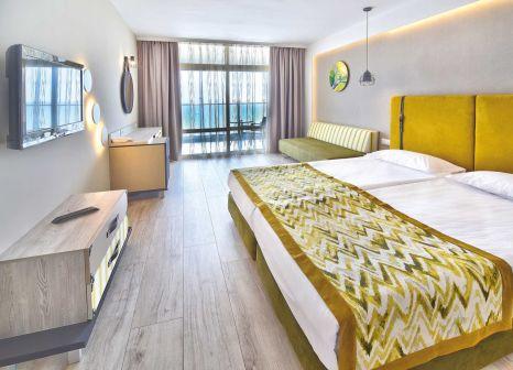 Hotelzimmer mit Volleyball im Grifid Hotel Encanto Beach