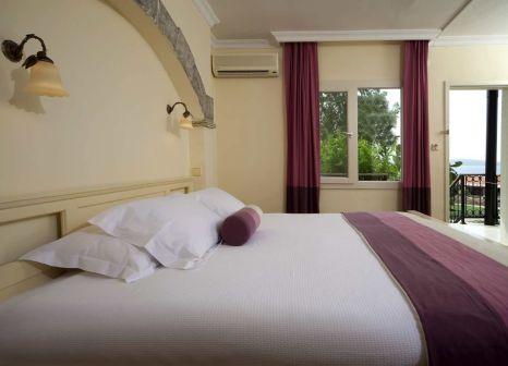 Hotelzimmer mit Volleyball im Club Resort Atlantis