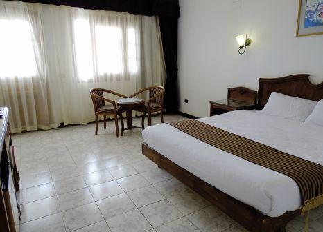 Hotelzimmer mit Golf im Happy Life Village