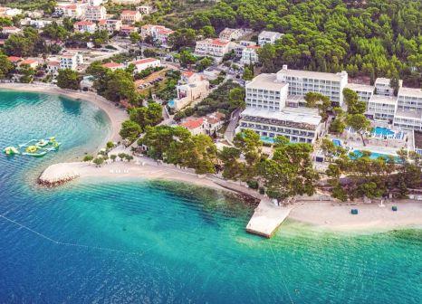 Hotel Bluesun Berulia günstig bei weg.de buchen - Bild von schauinsland-reisen