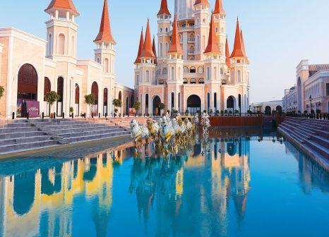 The Land of Legends Kingdom Hotel in Türkische Riviera - Bild von 5vorFlug