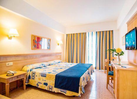 Hotelzimmer mit Tennis im Hotel La Santa Maria Playa