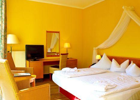 Hotelzimmer mit Golf im Park Hotel Fasanerie Neustrelitz