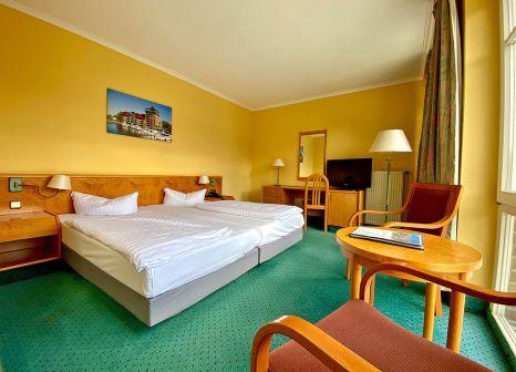 Hotelzimmer im Park Hotel Fasanerie Neustrelitz günstig bei weg.de