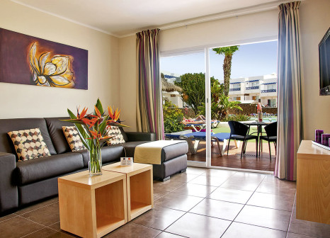 Hotelzimmer im Club Siroco günstig bei weg.de