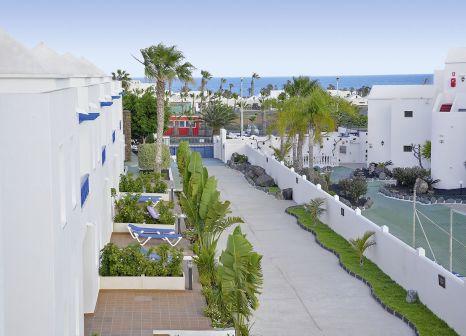 Hotel Club Siroco in Lanzarote - Bild von alltours