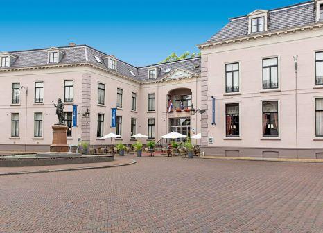 Fletcher Hotel-Paleis Stadhouderlijk Hof günstig bei weg.de buchen - Bild von alltours