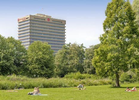 Leonardo Hotel Amsterdam Rembrandtpark günstig bei weg.de buchen - Bild von alltours