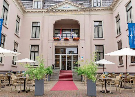 Fletcher Hotel-Paleis Stadhouderlijk Hof 0 Bewertungen - Bild von alltours