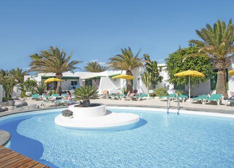 Hotel Bungalows Velazquez in Lanzarote - Bild von alltours