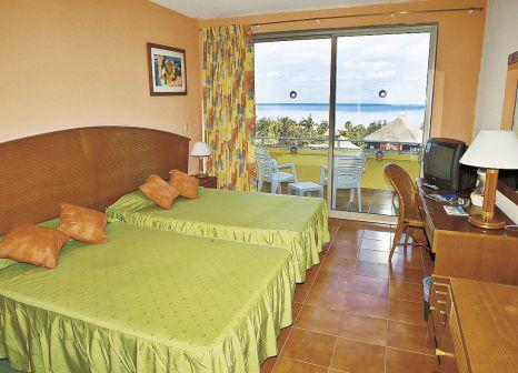 Hotelzimmer mit Volleyball im Hotel Tuxpan Varadero
