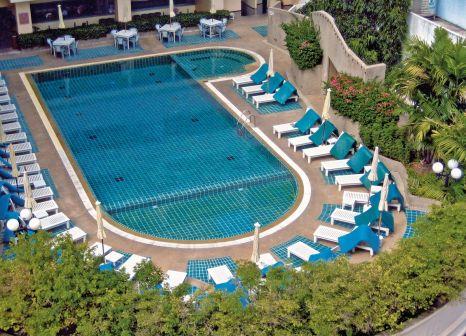 Hotel Long Beach Cha Am Resort in Hua Hin und Umgebung - Bild von ITS
