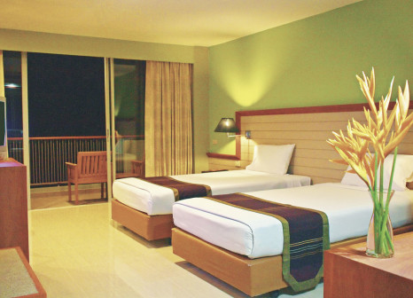 Hotelzimmer im Long Beach Cha Am Resort günstig bei weg.de
