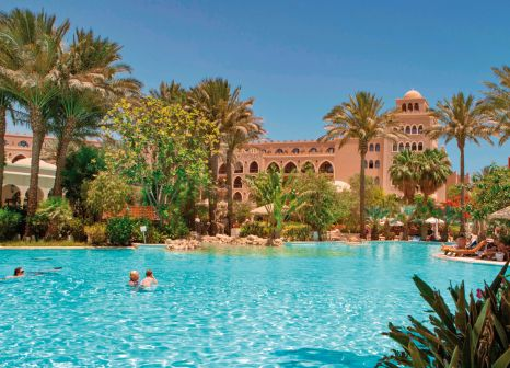 The Makadi Palace Hotel in Rotes Meer - Bild von ITS