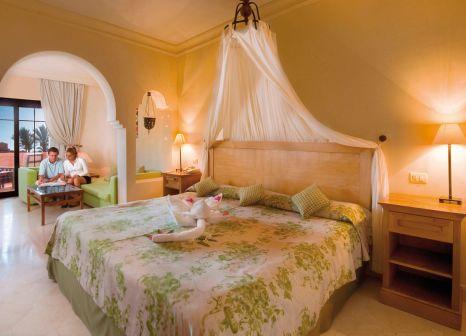 Hotelzimmer mit Volleyball im The Makadi Palace Hotel