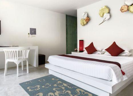 Hotelzimmer mit Golf im Laksasubha Hua Hin Resort