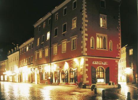Altstadthotel Arch günstig bei weg.de buchen - Bild von DERTOUR