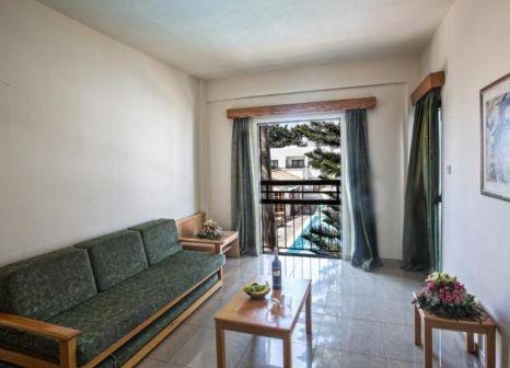 Hotelzimmer mit Wassersport im Anthea