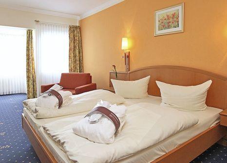 Hotelzimmer mit Golf im Hotel Timmendorfer Strand