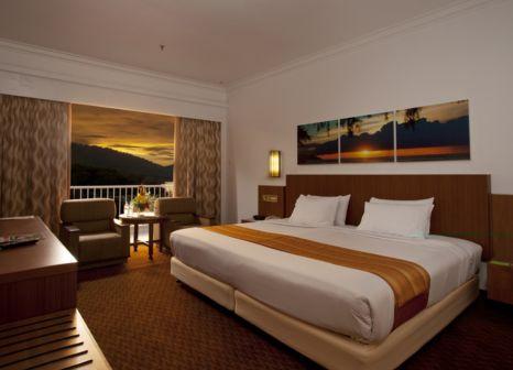 Hotelzimmer mit Tennis im Bayview Beach Resort