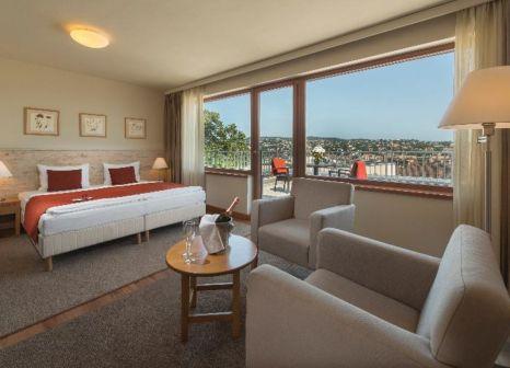 Hotelzimmer im Castle Garden günstig bei weg.de