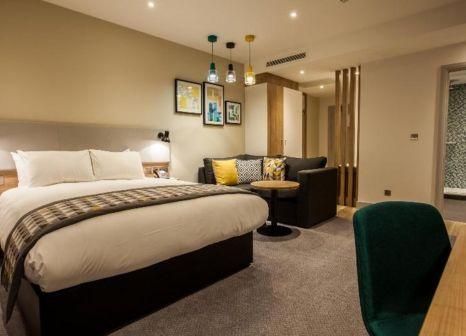 Hotelzimmer mit Tennis im Holiday Inn Birmingham City Centre