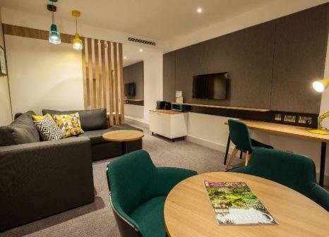 Hotelzimmer mit Familienfreundlich im Holiday Inn Birmingham City Centre