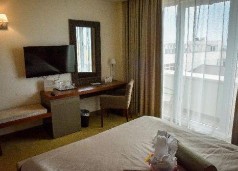 Hotelzimmer mit Fitness im Hotel Iaki