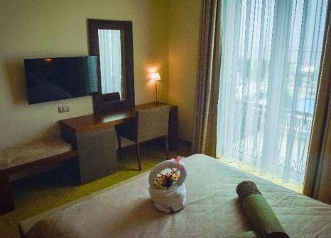 Hotelzimmer mit Yoga im Hotel Iaki