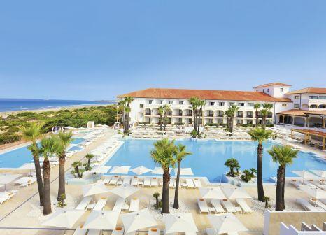Hotel Iberostar Selection Andalucia Playa günstig bei weg.de buchen - Bild von 5vorFlug