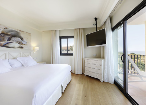 Hotelzimmer mit Fitness im Iberostar Selection Andalucia Playa