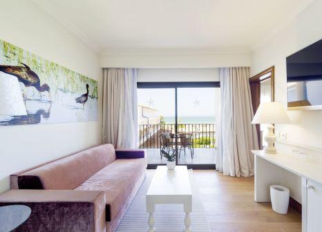 Hotelzimmer mit Golf im Iberostar Selection Andalucia Playa