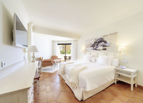 Hotelzimmer im Iberostar Selection Andalucia Playa günstig bei weg.de