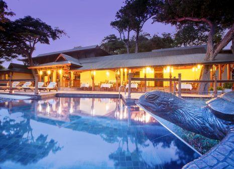Hotel JA Enchanted Island Resort Seychelles günstig bei weg.de buchen - Bild von 5vorFlug