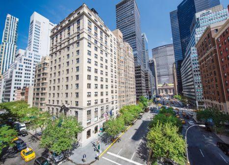 Hotel Iberostar 70 Park Avenue günstig bei weg.de buchen - Bild von 5vorFlug