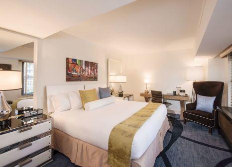 Hotelzimmer mit Fitness im Iberostar 70 Park Avenue