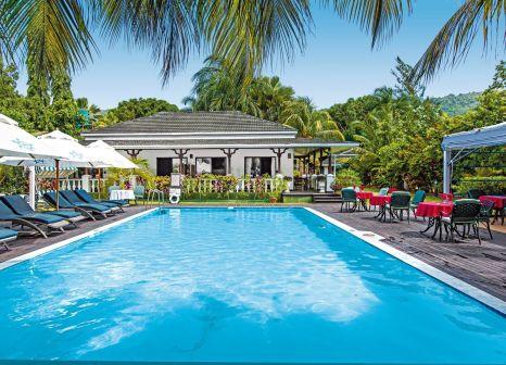 Hotel Le Relax Beach Resort in Insel Praslin - Bild von 5vorFlug