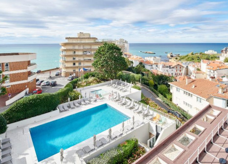 Hotel Hôtel Résidence Le Grand Large 0 Bewertungen - Bild von TUI Deutschland