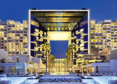 Hotel FIVE Palm Jumeirah Dubai günstig bei weg.de buchen - Bild von FTI Touristik