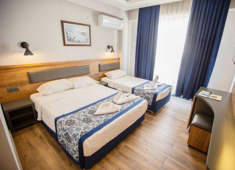Hotelzimmer mit Fitness im Fatih Hotel