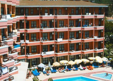 Fatih Hotel in Türkische Riviera - Bild von FTI Touristik