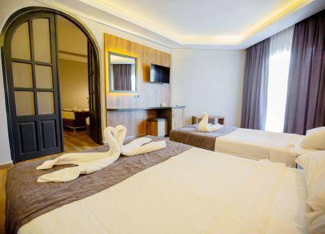Hotelzimmer im Fatih Hotel günstig bei weg.de